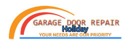 Garage Door Repair Holiday