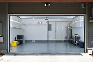 The benefits of automatic garage doors openers